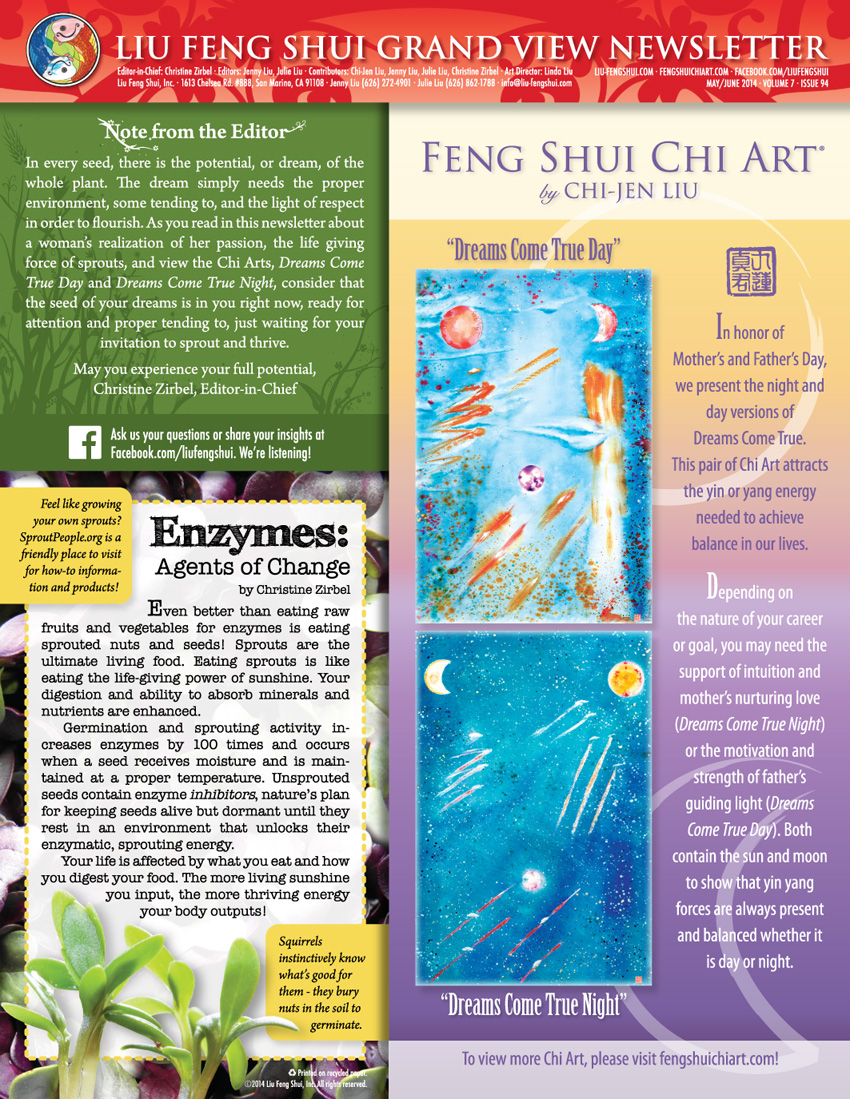 May/Jun 2014 Newsletter - Page 1